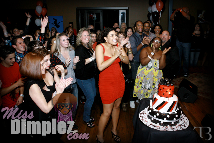Jordin Sparks birthday