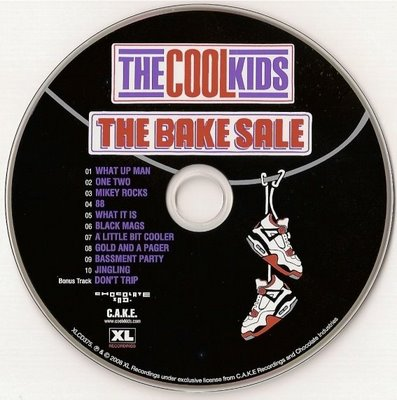 00-the_cool_kids-the_bake_sale-(xlcd375)-uk_edition-cd-2008-disc