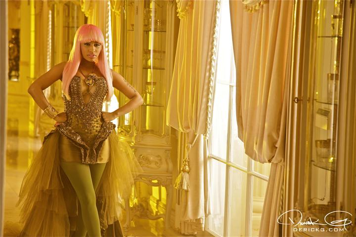 nicki minaj and drake 2011. Nicki Minaj and Drake 2011