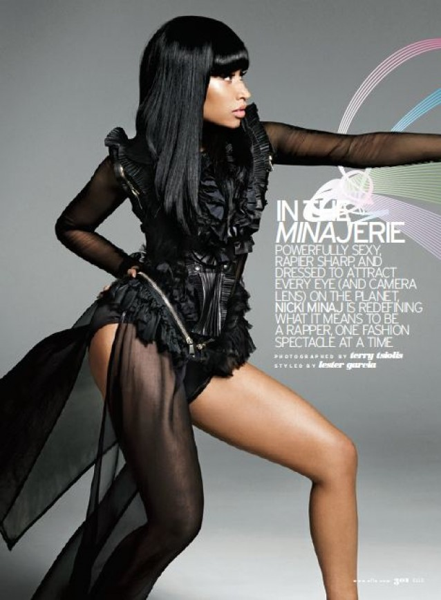 nicki minaj booty. nicki minaj booty. in Is Nicki Minaj#39;s Booty