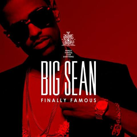 big sean album art. ig sean finally famous vol 3