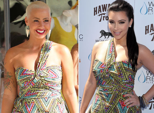 is amber rose pregnant by fabolous. Kardashian amp; Amber Rose