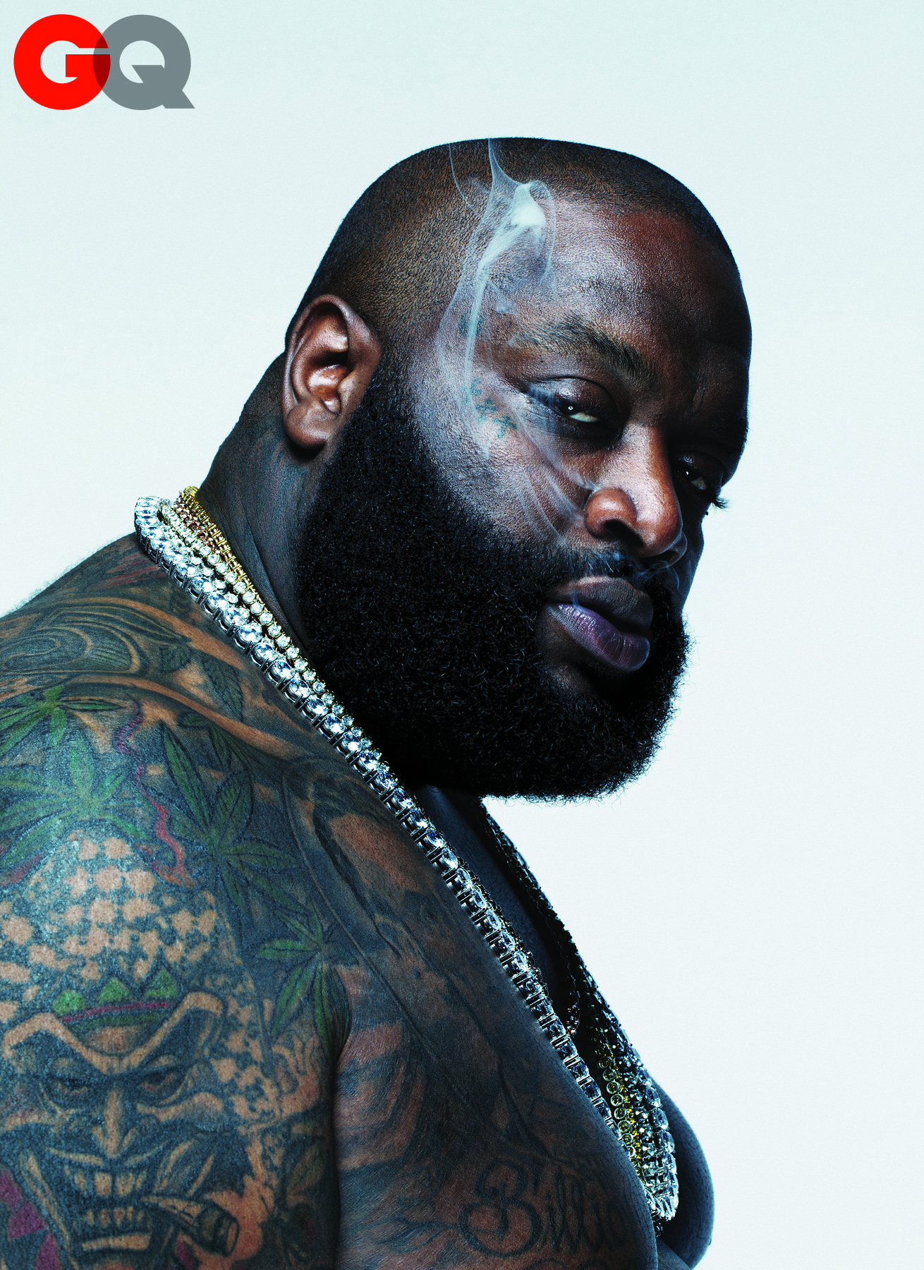 rick ross new album 2018