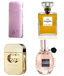 Buyers guide a mans holiday gift guide for women miss dimplez 4 hot perfumes for the winter are lotus flower bomb chanel no 5 gucci guilty and givenchy play each fragrance will cost you between 45 and mightylinksfo