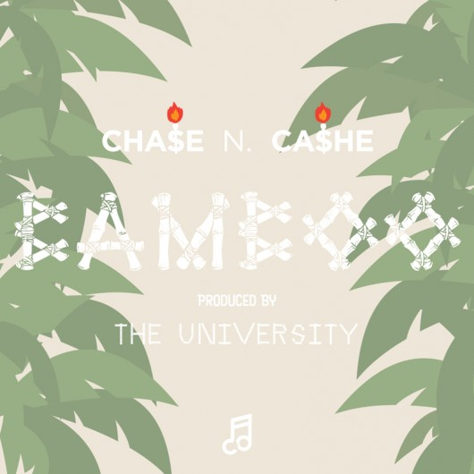Chase-Bamboo