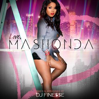 love mashonda dj finesse