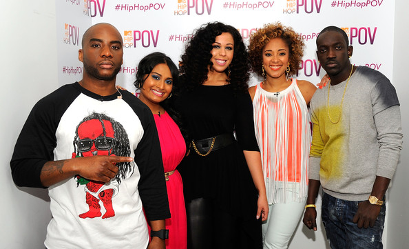 hip hop pov cast