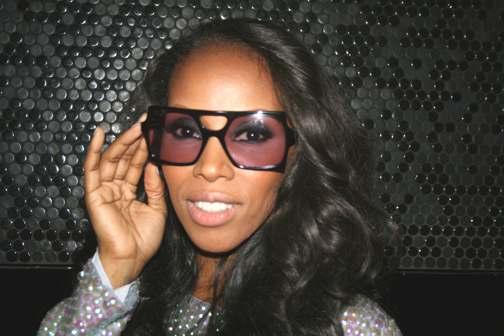 june ambrose launches sunglasses line with selima optique