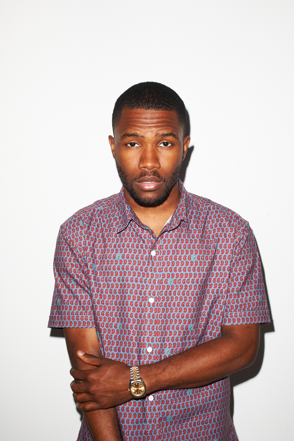 Say It Ain 39 T So Frank Ocean 39 Quits 39 Music