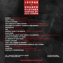 lecrae church clothes mixtape tracklist
