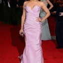 paula patton at the met gala 2012