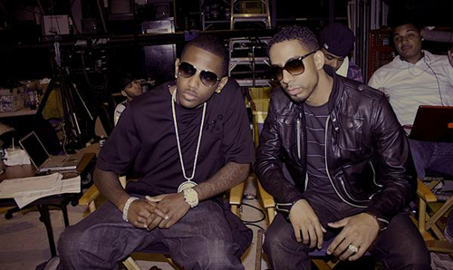 ryan leslie and fabolous