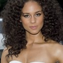 alicia keys hair styles 1