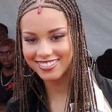 alicia keys hair styles 13