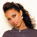 alicia keys hair styles 14