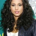 alicia keys hair styles 4