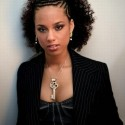 alicia keys hair styles 7