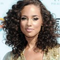 alicia keys hair styles 8