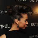 alicia keys hair styles 9