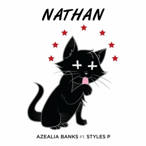azealia banks styles p nathan