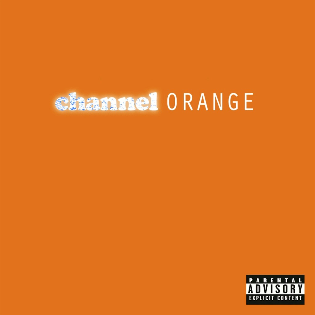 channel orange artwork