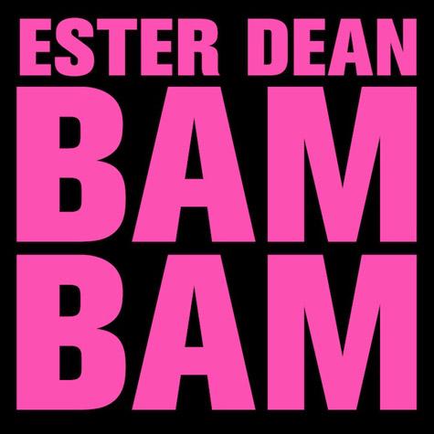 ester dean bam bam
