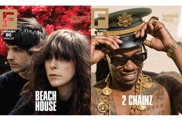 fader double cover beach house 2chainz