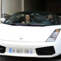 kim kardashian kanye west 2012 paris 1