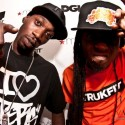 trukfit launch stevie lil wayne macys