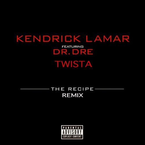 twista the recipe