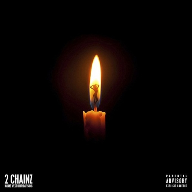 2 chainz birthday song kanye west