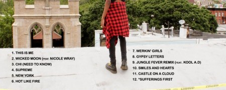 angel haze reservation ep tracklist