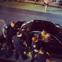 asap rocky arrested