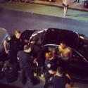 asap rocky arrested