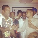 busta rhymes nas life is good
