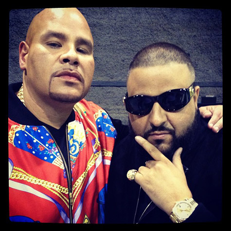 fat joe and dj khaled