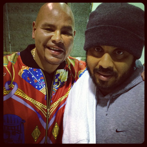 fat joe and hype williams