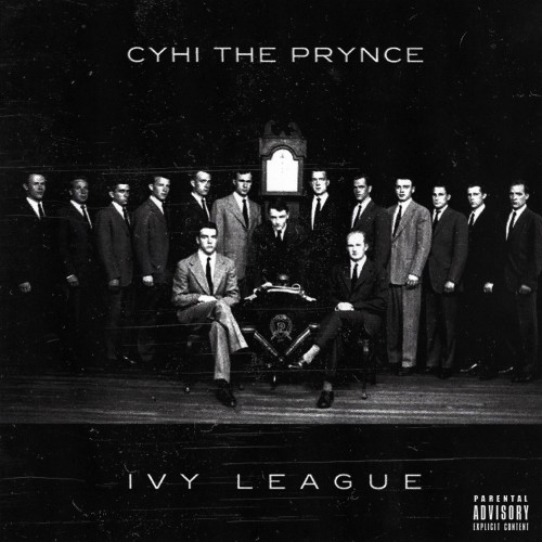 ivy league cyhi the prynce