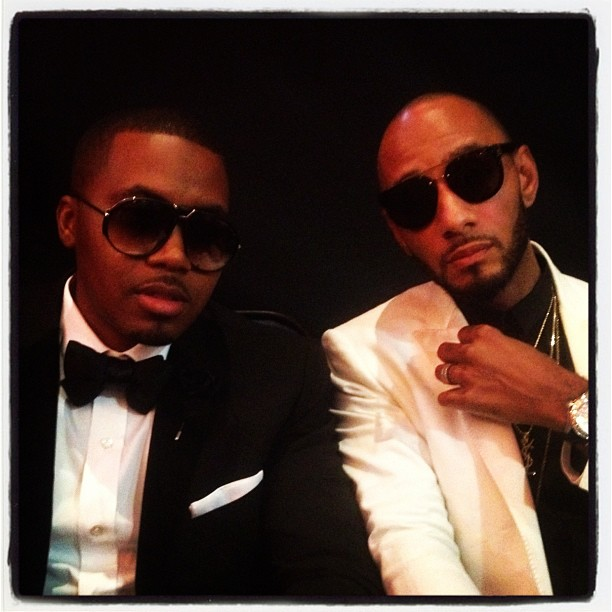 nas and swizz beatz
