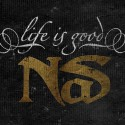 nas life is good album booklet 1