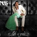 nas life is good album booklet