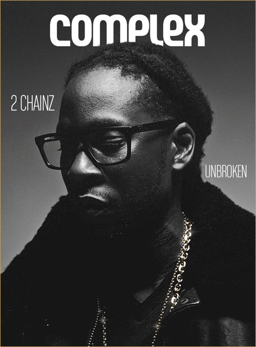 2 chainz complex cover