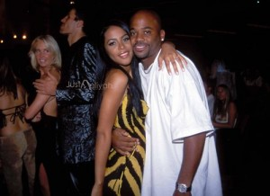 aaliyah and dame dash
