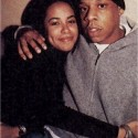 aaliyah and jay-z couple