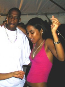 aaliyah and jay-z dating