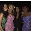 aaliyah beyonce kelly rowland michelle williams