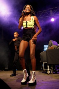 azealia banks reading festival