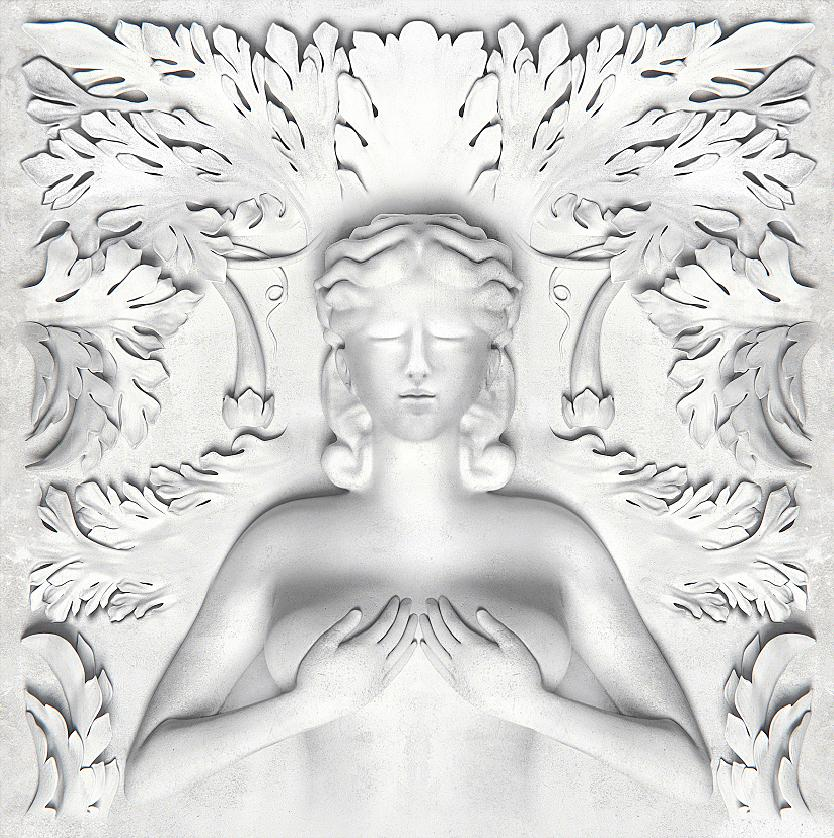 cruel summer album cover