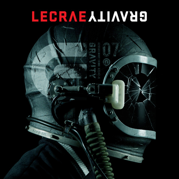 lecrae gravity cover