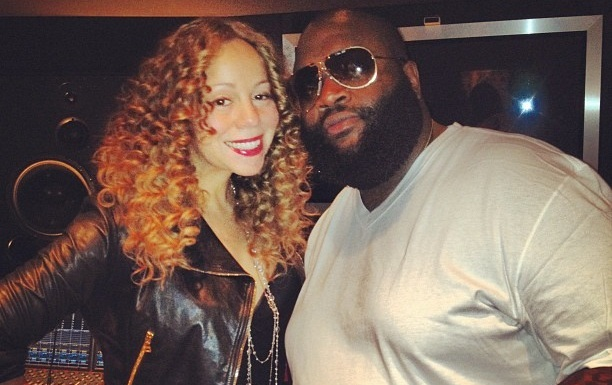 rick ross and mariah carey
